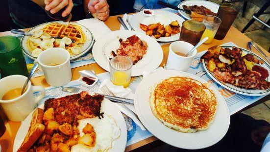 Jimmy's Eastside Diner