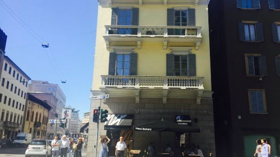 Princi - Corso Venezia