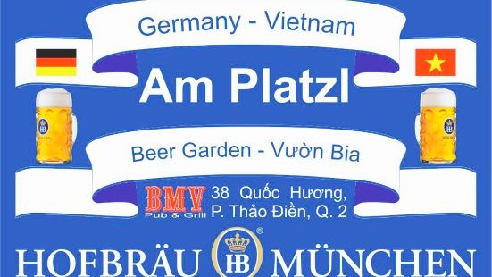 Am Platzl - German Beergarden