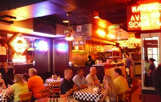 Acme Oyster House1