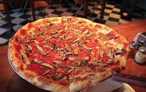 Supino Pizzeria