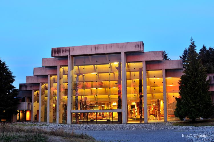 Museum of Anthropology4