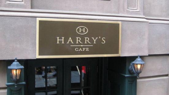 Harry's Steak