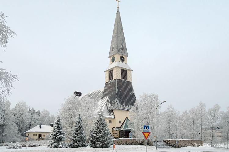 羅瓦涅米教堂4