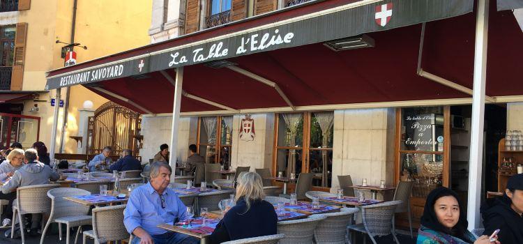 La Table D'Elise1