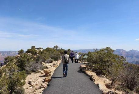 Tanner Trail
