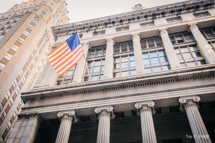 Wall Street4