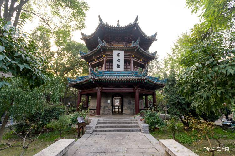 化覺巷清真大寺3