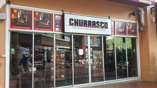 Churrasco Phuket Steakhouse3
