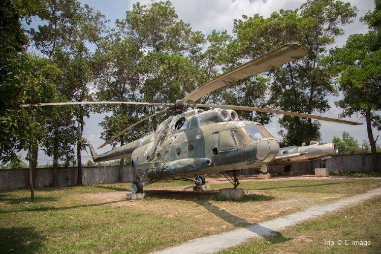 캄보디아 전쟁박물관4