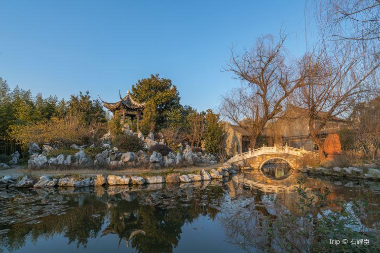 The Former Residence of Wu Cheng'en2