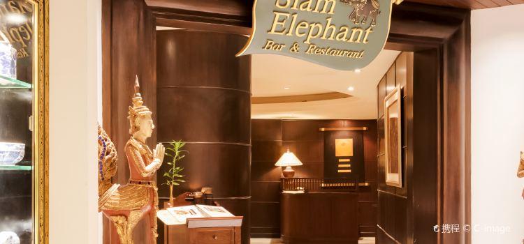 Siam Elephant Bar and Restaurant2