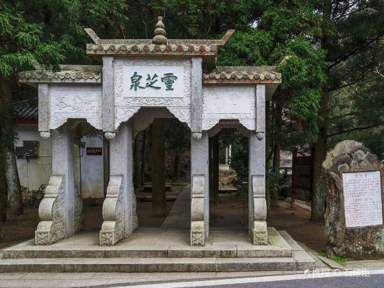 Lingzhi Spring