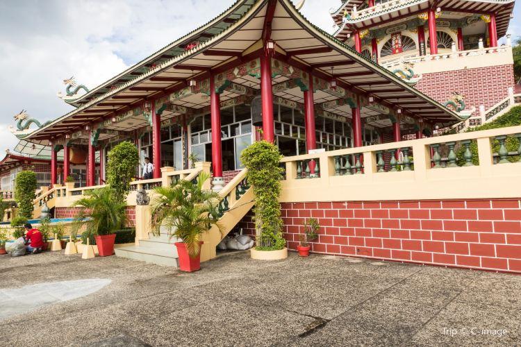 Taoist Temple Cebu4