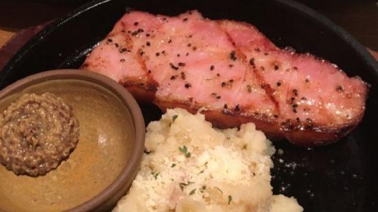 神戶牛大長今烤肉