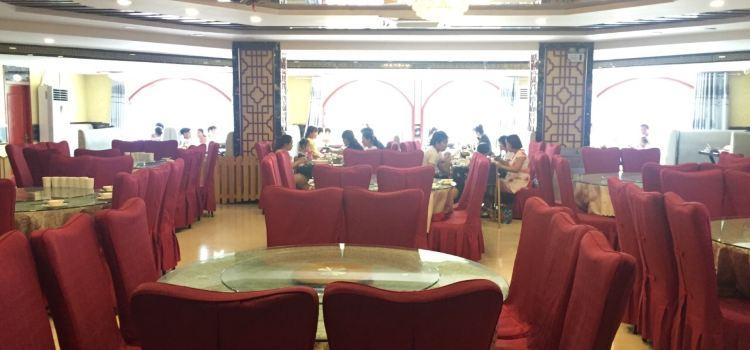 徐師傅烤鴨(25小區店)3