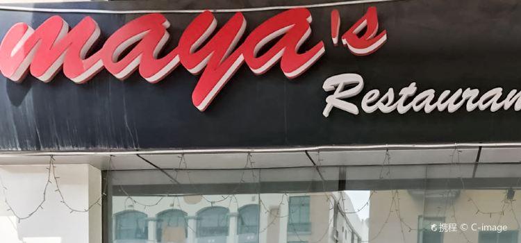 Maya's Restaurant