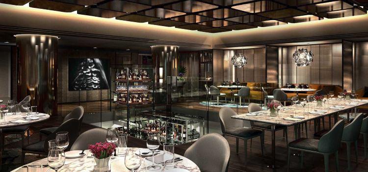 Cilantro Restaurant & Wine Bar2