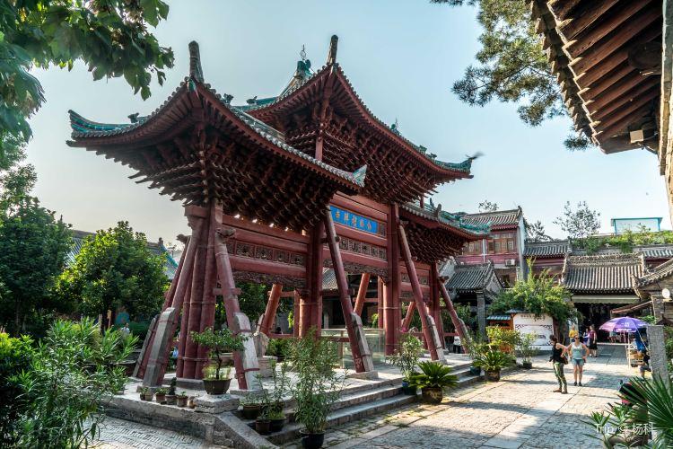 化覺巷清真大寺4