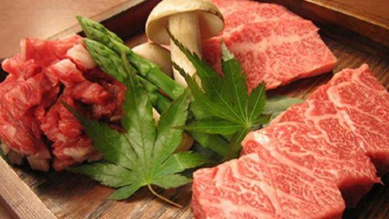 Amiyaki Kappo Wagyu Ishizaki