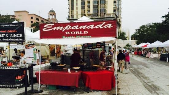 Empanada World