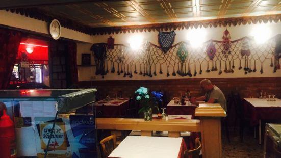 Restaurant Dolunay