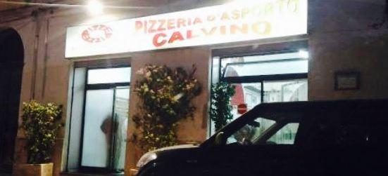 Pizzeria D'Asporto Calvino