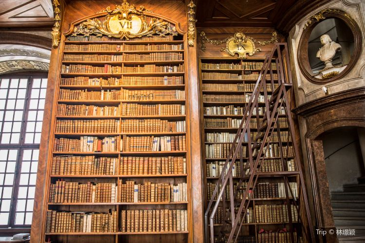 奧地利國立圖書館4