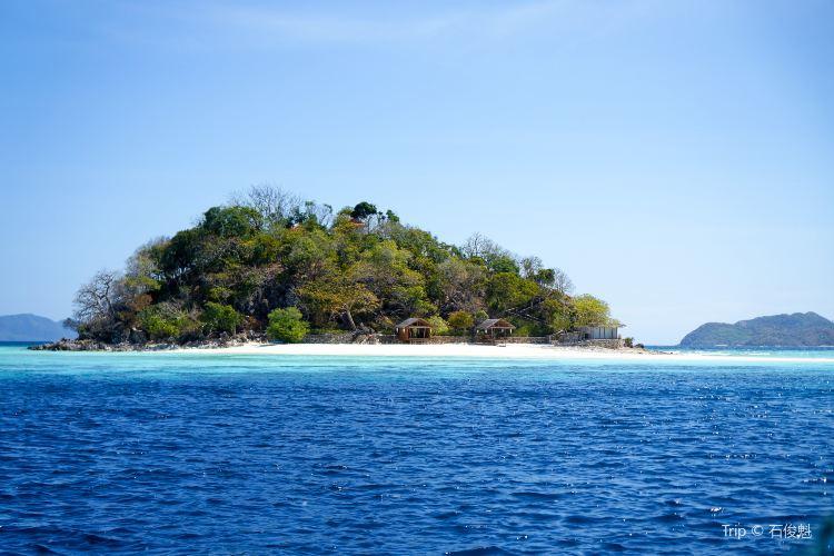 Coron Island4