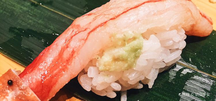 梅岡壽司綠