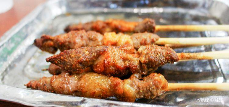 蠔翅海鮮燒烤(月湖盛園店)2