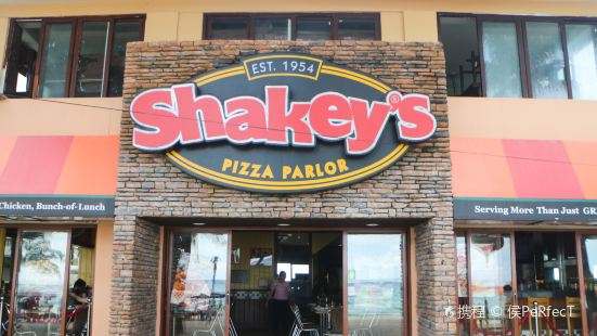 Shakey's Pizza