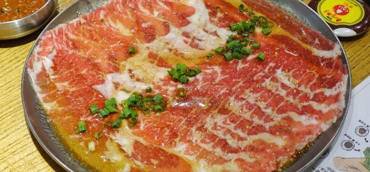薑虎東白丁烤肉店(天一廣場店)3