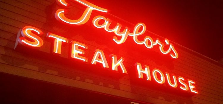 Taylor's Steakhouse1