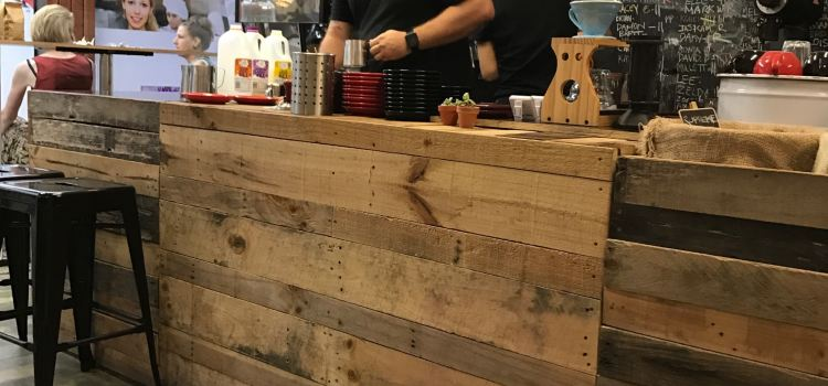 Blackbird Espresso by Coffee NQ1