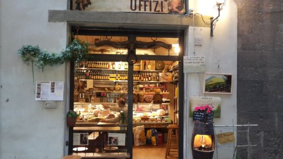 Alimentari Uffizi