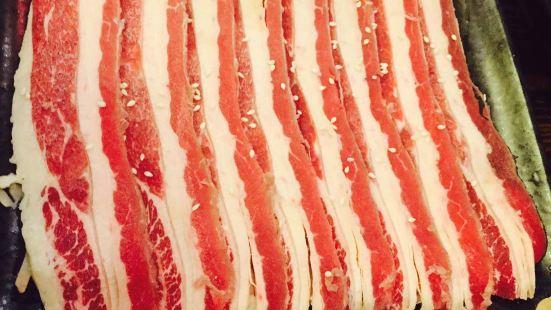 洞密園燒肉(文化宮2樓店)