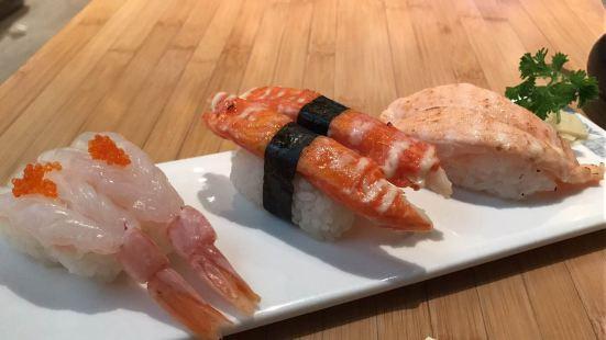 魚旨壽司(蘭州萬達店)
