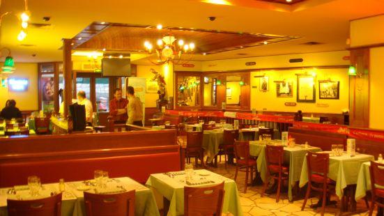 Restaurant Leon De Bruxelles Place De Clichy