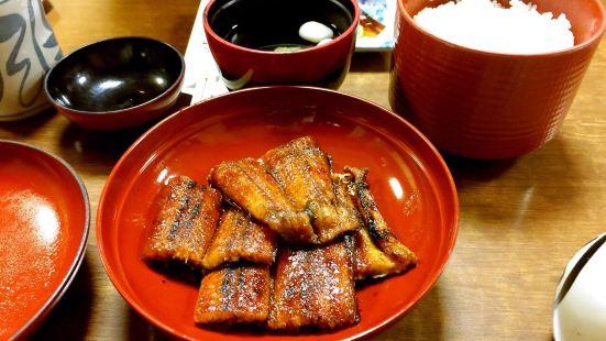 Atsuta Horaiken Main Restaurant