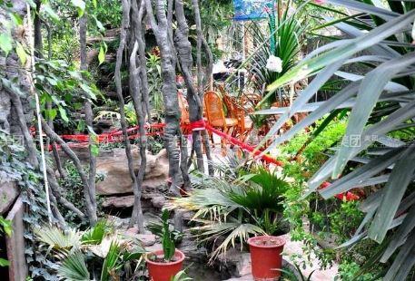 Junyue Ecological Park