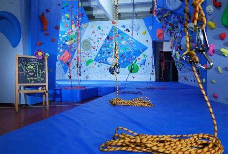 768 Climbing Gym