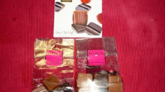 Darcis Chocolatier