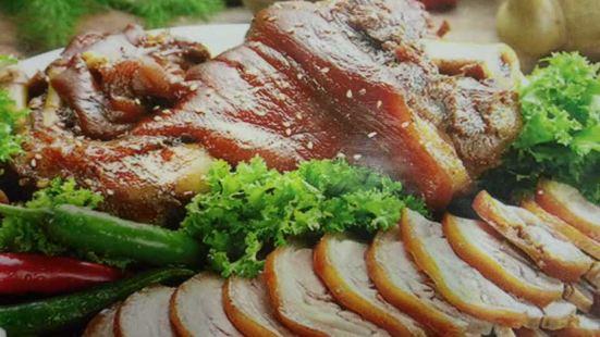 吉英韓國料理