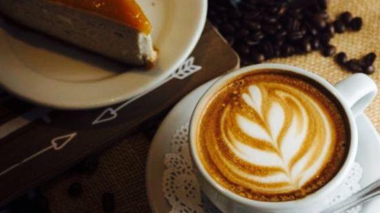 Cafe de la Flor