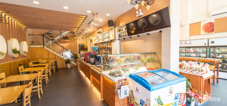 ABC Bakery Danang1
