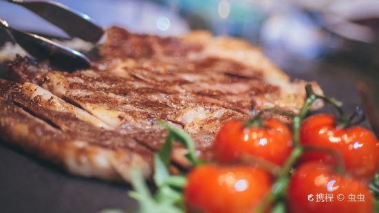 無錫蘇寧凱悅酒店意廚海鮮牛扒餐廳