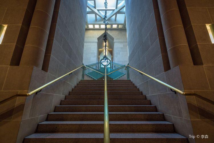 賽克勒美術館1