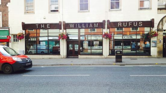 The William Rufus