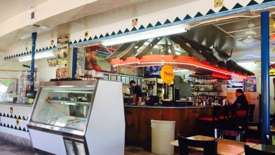 Tampico Seafood & Cocina Mexicana